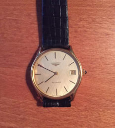 Longines Automatic Gold – Men's wristwatch
