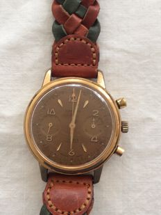 OXFORD -- Chronograph -- 1950s/60s