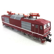 Kuehn N - 95010 - Electric locomotive BR 180 of the DR