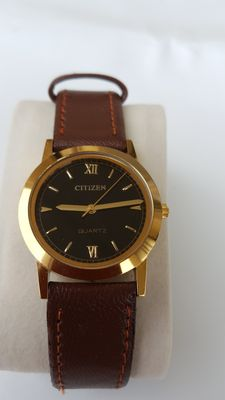 Watch - brand Citizen - model 1032-R19581RCGN-O-S6 - year 2016 - watch for women