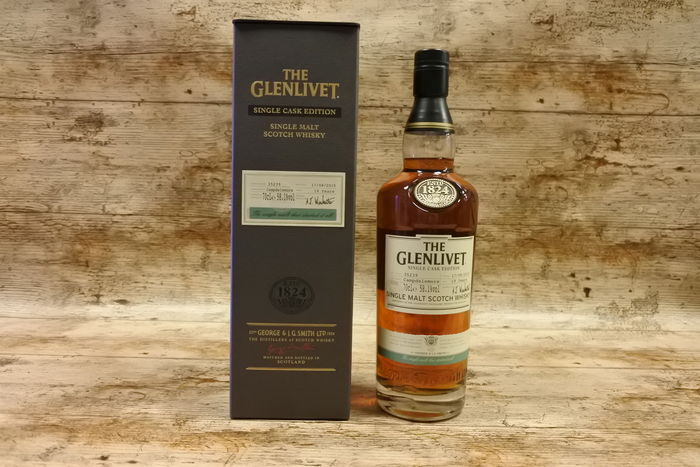 The Glenlivet 19 Year