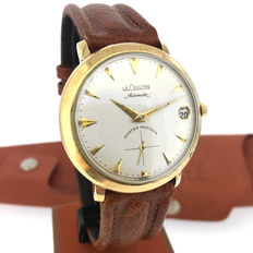 Jaeger LeCoultre Master Mariner Automatic Men's Watch, Cal. P813, 1950's
