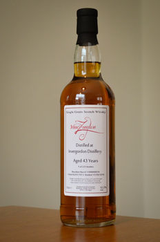 Invergordon 1973, 43 years old