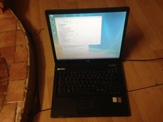 Compaq NX6110 laptop - 1.4 Ghz CPU, RAM 1 GB,40GB HDD