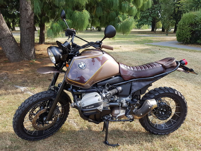bmw r 1100 gs special scrambler 1998 catawiki. Black Bedroom Furniture Sets. Home Design Ideas