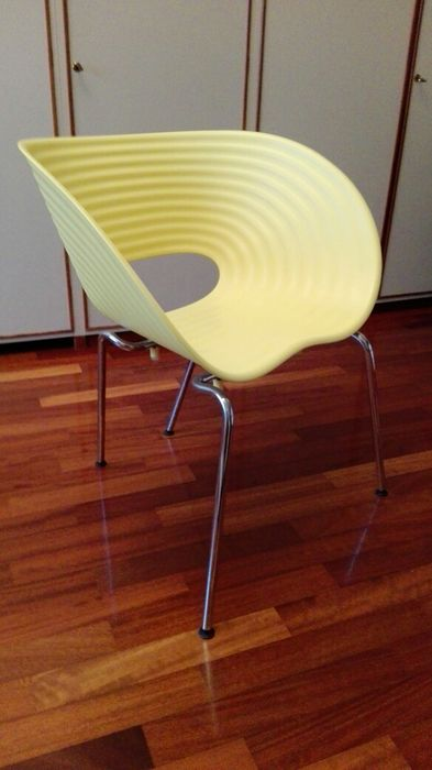 Ron Arad per Vitra – Design chair \'Tom Vac\' - Catawiki