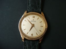 Zenith Stellina, men's watch, 1950s, with warranty