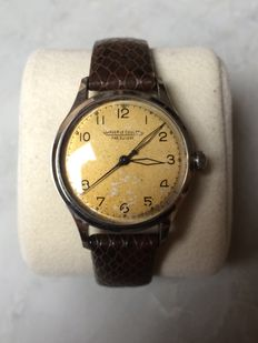 Jaeger-Lecoultre – Military style – 1945