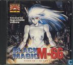 DVD / Video / Blu-ray - VCD video CD - Black Magic M-66