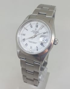 Rolex Oyster Perpetual Date - Men's/Unisex watch
