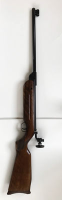 Walther model 52 match rifle