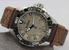 Timberland Men's Designer Watch, New & Mint Condition