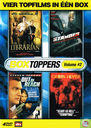 DVD / Video / Blu-ray - DVD - Box Toppers #2