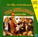 The Kings of Irish Folk-music [20 Greatest Hits]