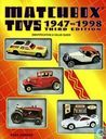 Matchbox Toys 1947 to 1998