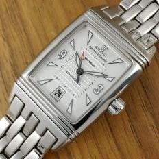Jaeger Le Coultre Reverso Automatic 290.880.602 – Men's watch.