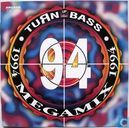 Turn up the Bass Megamix '94