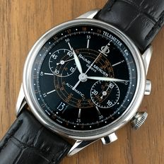 Baume & Mercier Geneve Automatic Chronograph men's watch