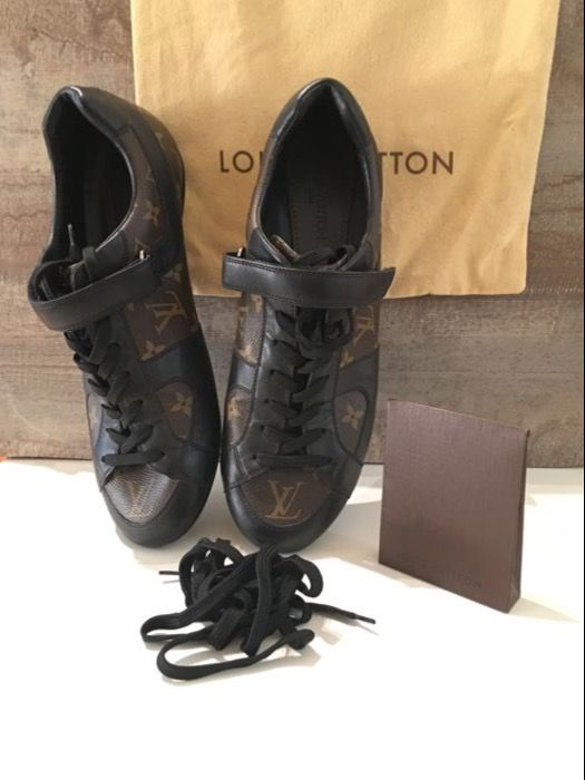 a3423cc14365 Louis Vuitton - Shoes - Catawiki
