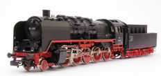 Märklin H0 - 3319 - Steam locomotive with tender BR 50 of the ÖBB