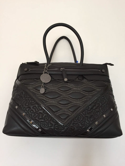 ff5c8bb6eaa Versace Jeans – handbag / shoulder bag - Catawiki