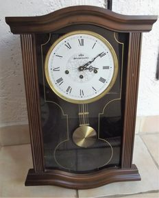 ODO Clock – Westminster chime – Period: 1986