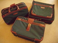 Samsonite – Business travel set - 3 pieces