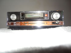 Philips late 1970s stereo radio cassette
