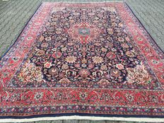 Persian Sarough - Orient carpet - 100% hand-knotted