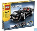 Lego 4896 Roaring Roadsters