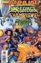 X-Force Champions Annual