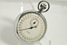 Rocar hand wind stopwatch co.1960