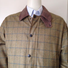 Barbour, men's coat