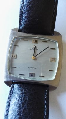 Omega De Ville – Men's watch – 1960s