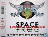 Lost in Space (the Time Slip versions)