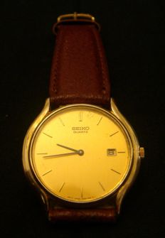 SEIKO – vintage women's watch – 1970s/1980s