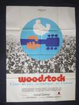 Check out our Filmposter: Woodstock - 1970