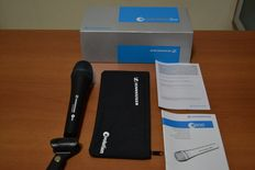 SENNHEISER E945 - professional microphone for voice and instruments