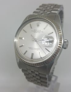 Rolex Oyster Perpetual Datejust - Men's Watch