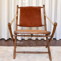 Hunting Chair from the Decade of 1950