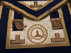Large amount of Masonic medals estate clearance collection