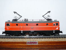 Märklin H0 - 3160 - E-locomotive, Series 1043 of the ÖBB