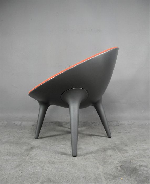 Philippe Starck for Cassina - Rare 'Strange Thing' Lounge Chair