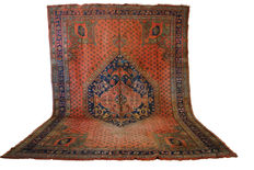 Antique classic Medaillion Ushak from west-Anatolia