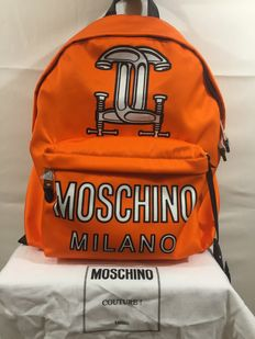 Moschino Couture – Backpack – SS '16 Collection