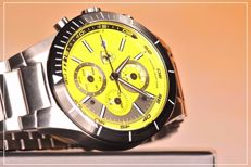 Ferrari Scuderia Sport - Men's watch - Unworn - In Perfect condition 341-2017
