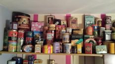 Large selection of Shop cans
