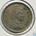 Colombie 1 peso 1907