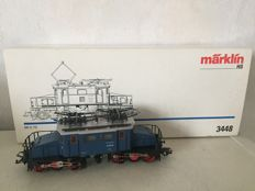 Märklin H0 - 3448 - Electric locomotive Series BR E-70 of the DB
