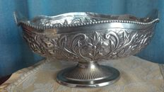 Centrepiece - Sheffield silver plated - 20th century